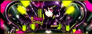 Firma Mimi Smod by Katxiru