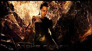 Firma Tomb Raider by Katxiru