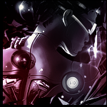 Firma Mimi Robot Avatar by Katxiru