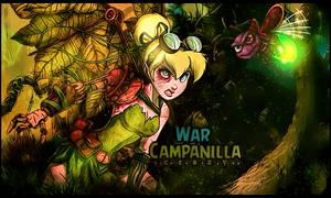 Firma Campanilla by Katxiru