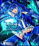 Avatar Vivid Blue