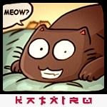 Avatar Meow by Katxiru
