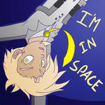I'm in Space