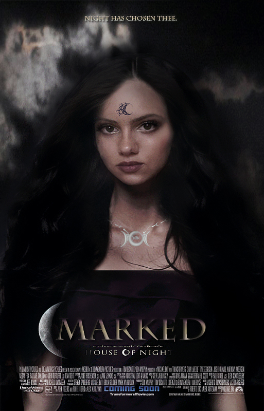 House Of Night Film