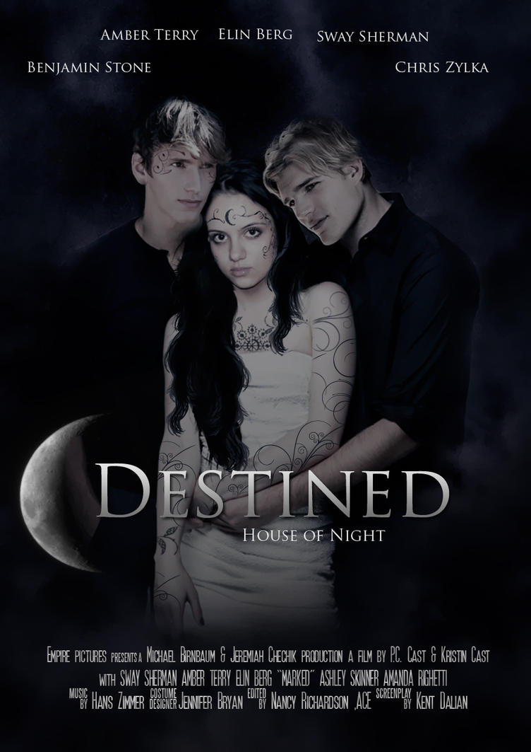 House of night destined zoey stark aurox by zvunche on for Housse of night