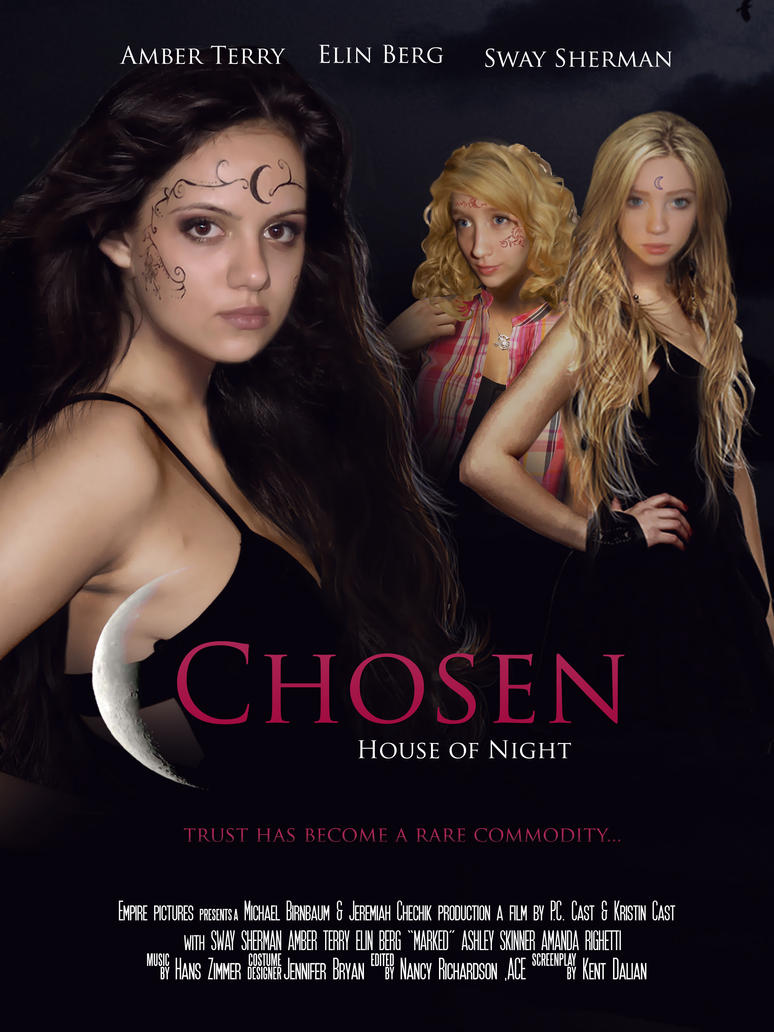 Chosen house of night by zvunche on deviantart for Housse of night