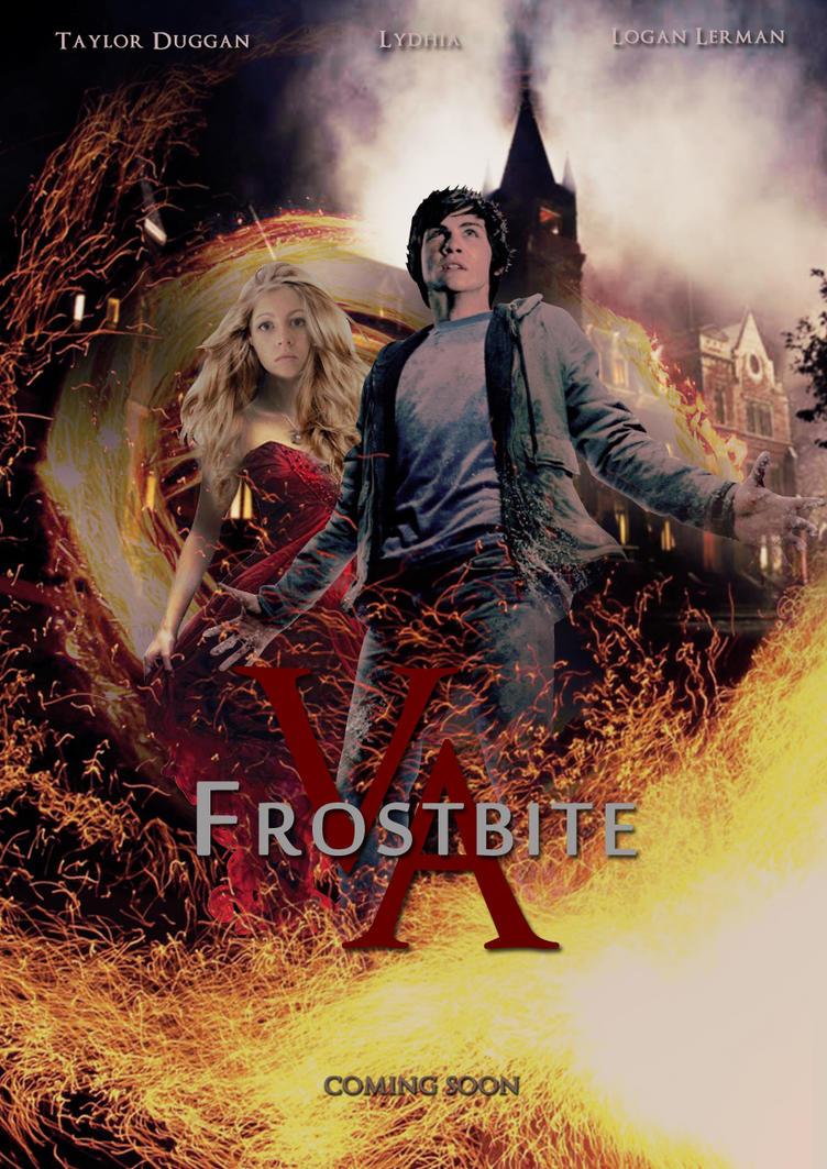 vampire academy frostbite pdf download