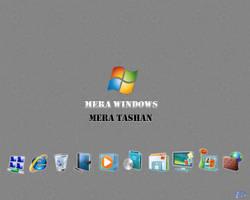 Windows ka Tashan Hindi by mav3
