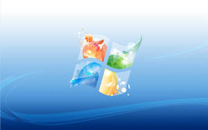 Windows 7 Rejected Artwork 05 by mav3