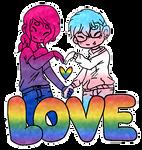 Pride Month - #Proud