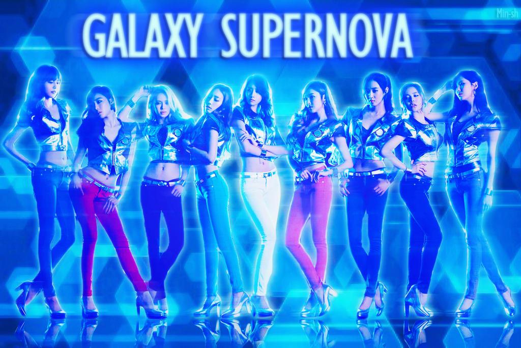 galaxy supernova snsd meme - photo #6