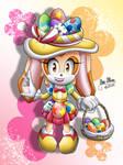 Bunny Day Cream