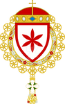 Alternative Coat of Arms of Arpitania
