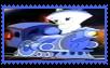 Tillie Stamp by Austintheredsteam