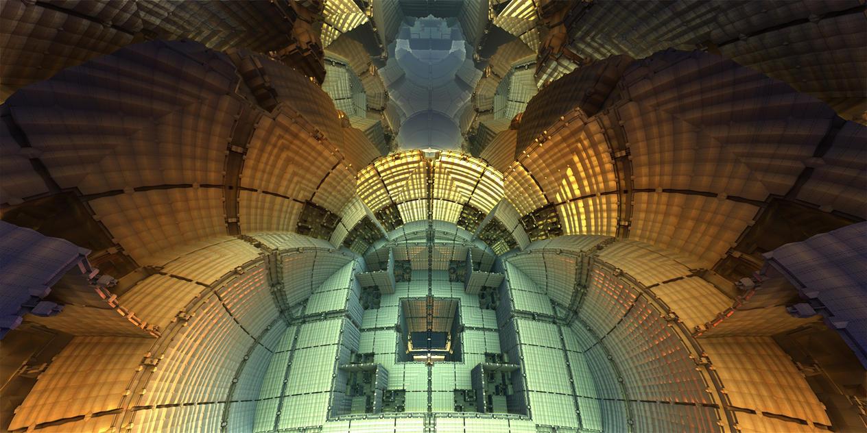 The Experimentorium by MarkJayBee
