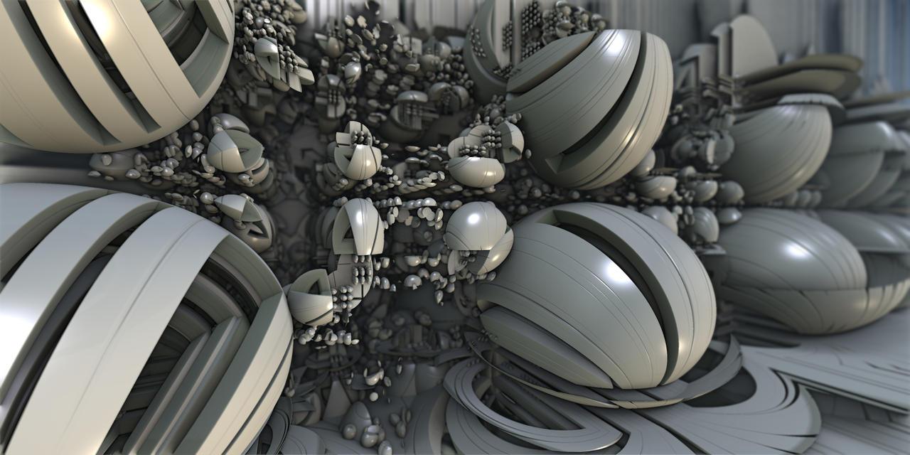 Clustering by MarkJayBee