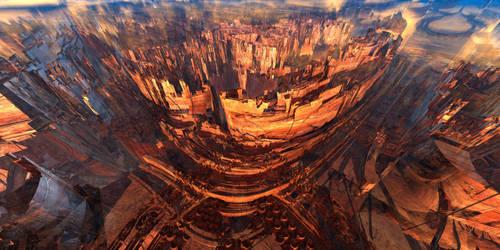 ErosiveRevelation by MarkJayBee