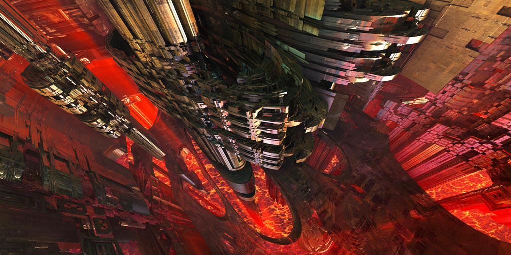MagmaTap by MarkJayBee