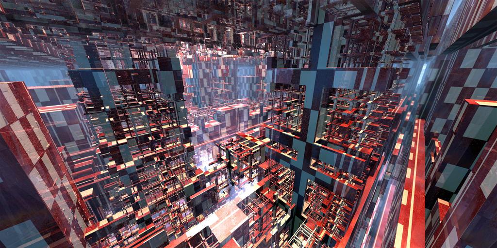 GridWorx by MarkJayBee
