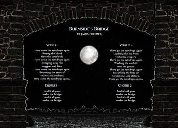 Burnside's Bridge - Multimedia by James-Polymer