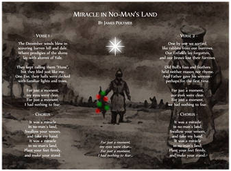 Miracle in No-Man's Land - Multimedia by James-Polymer