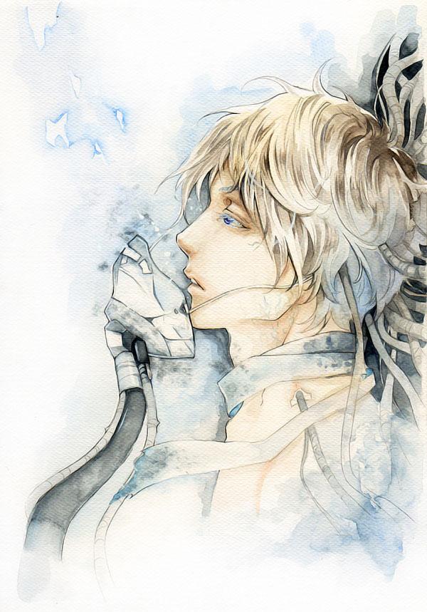 Feeling Empty - Nao by Kuno-san