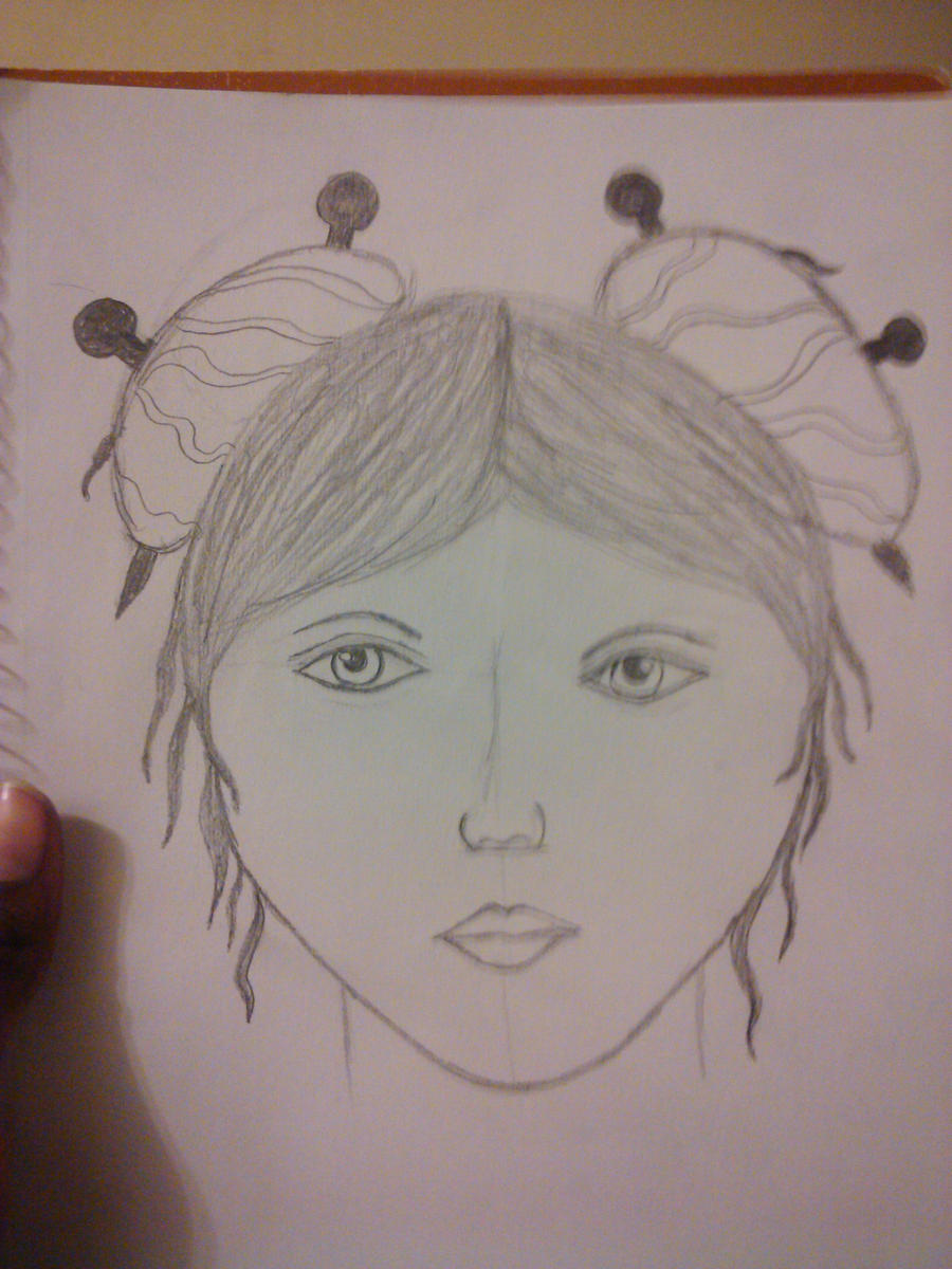 Random Girl by RileyIsARiot