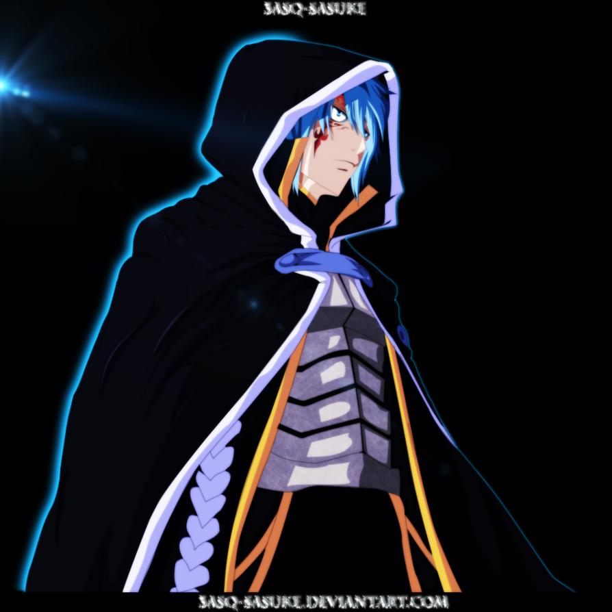 Jellal Fairy Tail