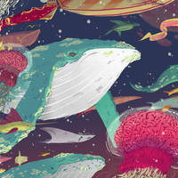 RADIOLAB: Animal Minds by pandanj