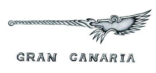Gran Canaria by Gref313
