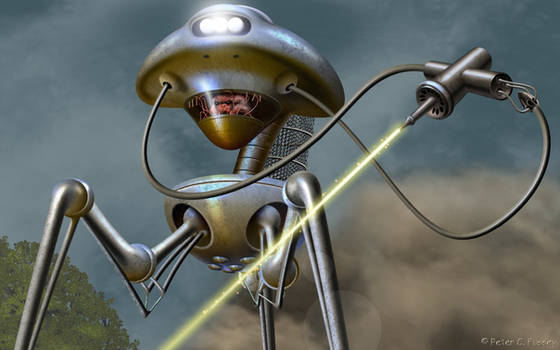 War of the Worlds: Remembrance