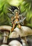 The Shield Fay
