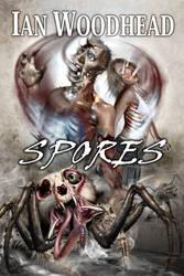 Spores by Ian Woodhead