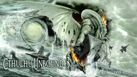 Cthulhu Unbound 3