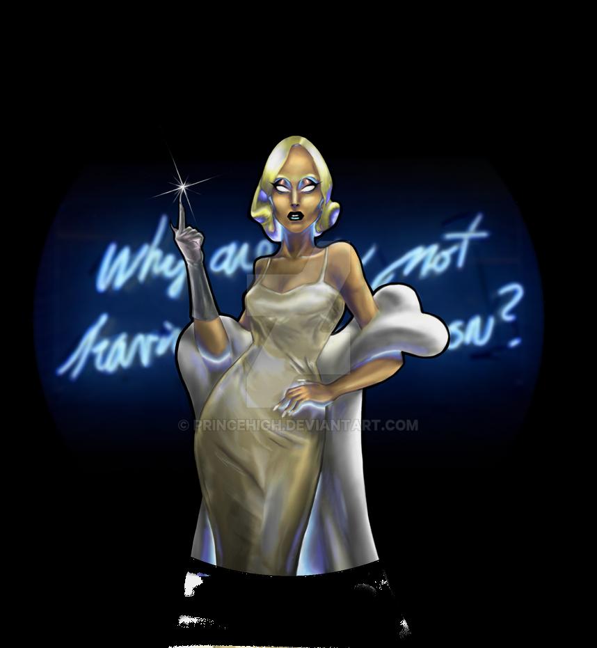 Countess by Princehigh