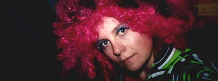 Disco Queen Julia by death-pengwin