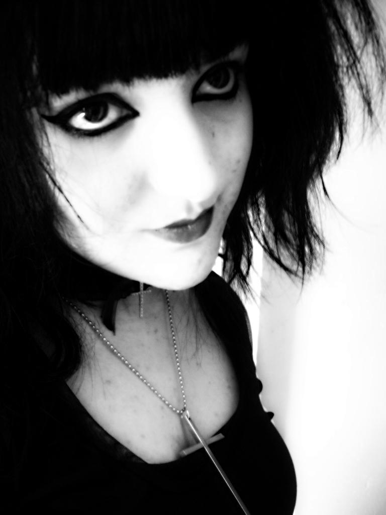 Myself by AngeliqueLioncourt