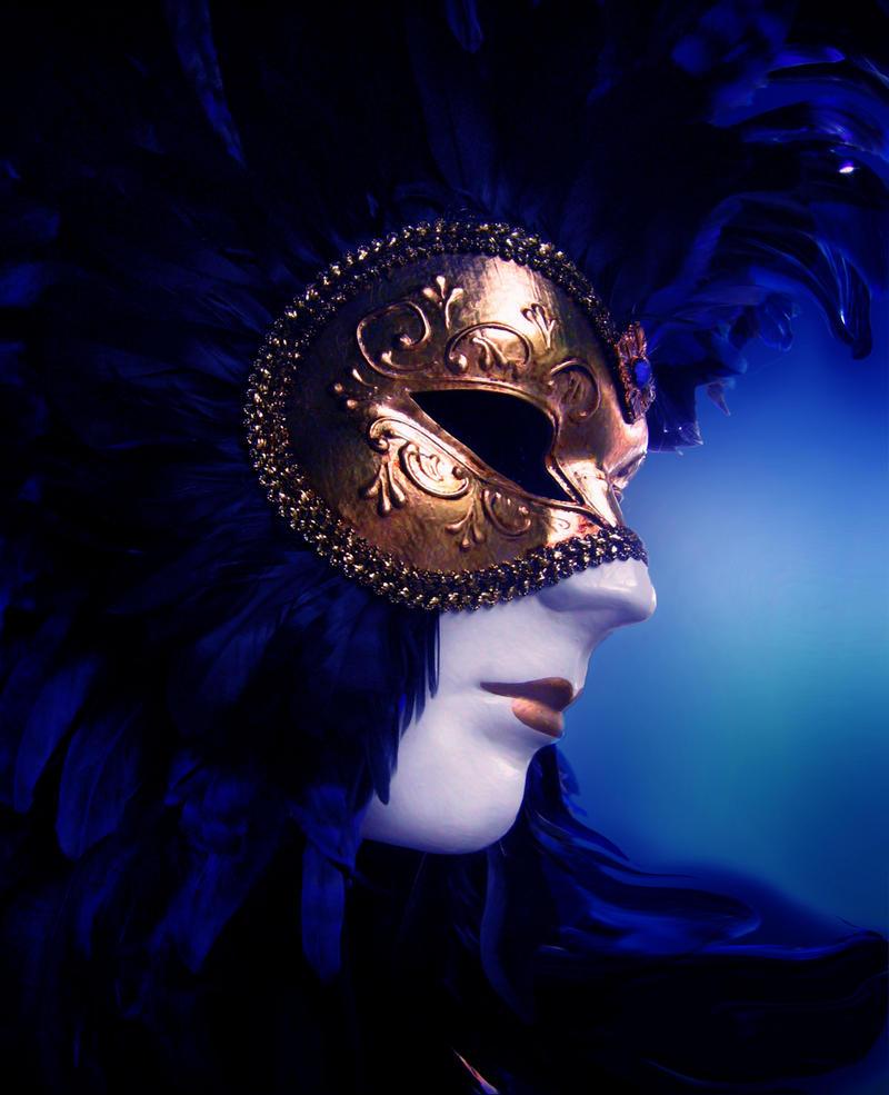 Carnevale Reshaded by Callu