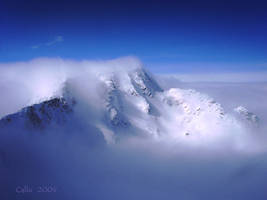 Mountain Top by Callu