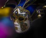 Carnevale di Venetzia IV by Callu