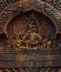 Banteay Srei IIII, Angkor