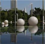 Singapore 3 by Callu