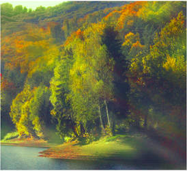 Baraj Firiza by Callu