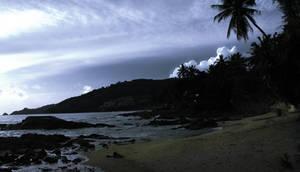Pa -Tong Bay