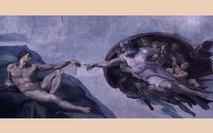 Michelangelo I Reshaded