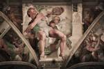 Ionas  Vatican by Callu