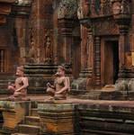 Angkor S by Callu