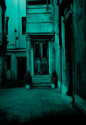 Inner Court Venice2