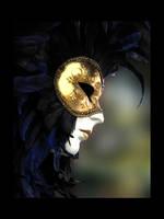 Venice Carnevale VII by Callu