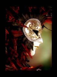 Carnevale XI by Callu